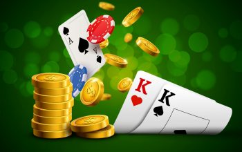 Situs Main Judi POKER Online Uang Asli Bersama PokerAB